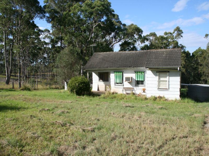 600 Blaxlands Ridge Road, Blaxlands Ridge, NSW 2758