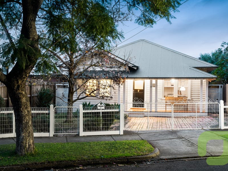 17 Lenore Crescent, Williamstown, Vic 3016