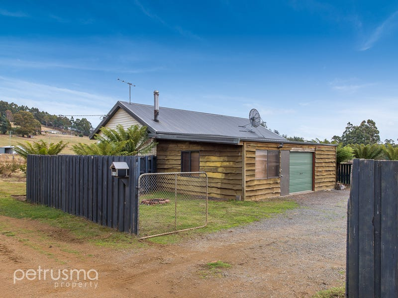 570 Mount Lloyd Road, Mount Lloyd, Tas 7140