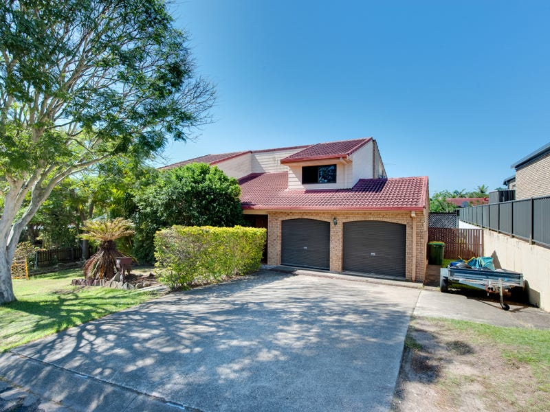 12 Dome Street, Eight Mile Plains, Qld 4113