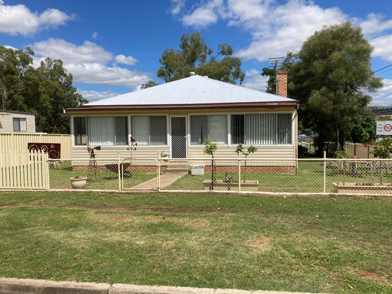 50 BOW STREET, Merriwa, NSW 2329