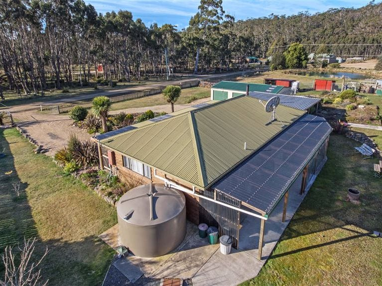 9 Kalangadoo Road, Lake Leake, Tas 7210