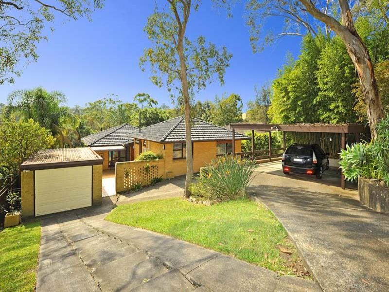 11 Chowne Place, Middle Cove, NSW 2068