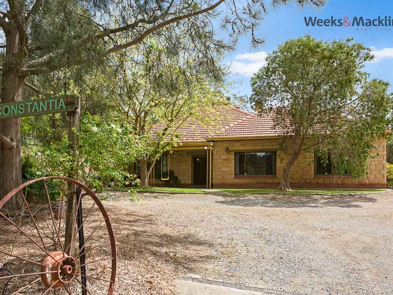115 Lower Hermitage Rd, Lower Hermitage, SA 5131