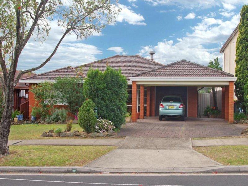 89 Denman Rd, Georges Hall, NSW 2198