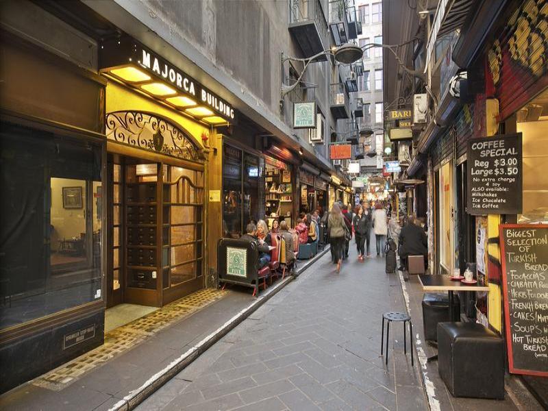 103/258 Flinders Lane, Melbourne, Vic 3000 - Property Details
