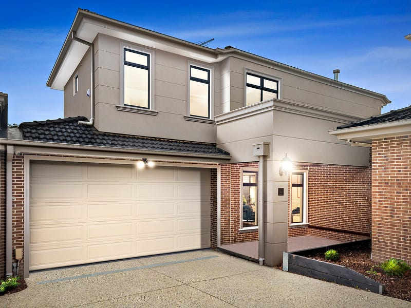 2/31 Malcolm Court, Mount Waverley, Vic 3149