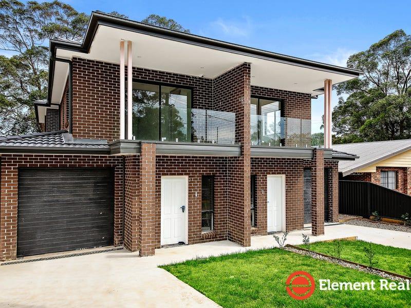 47 Evans Road, Telopea, NSW 2117