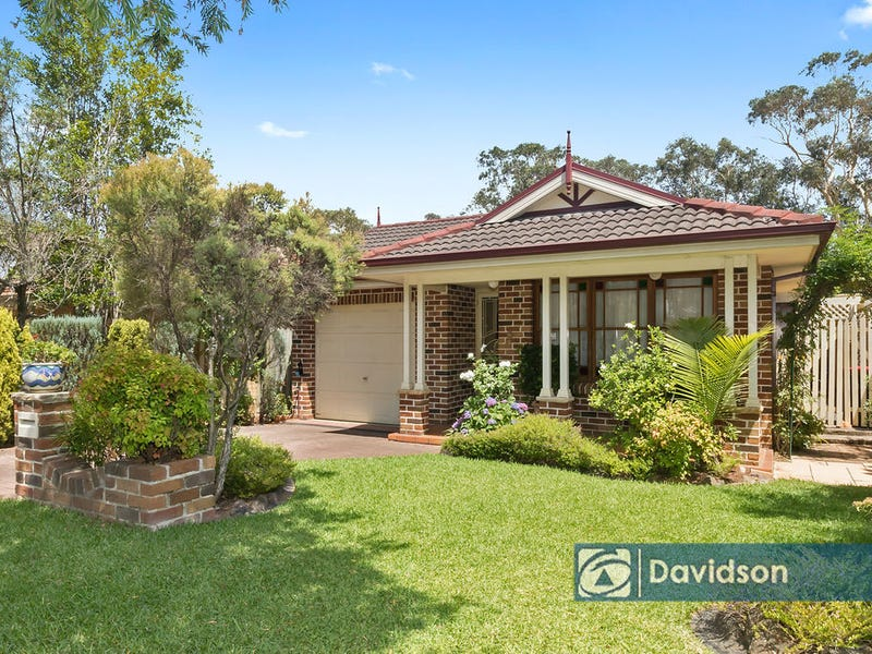74 Corryton Court, Wattle Grove, NSW 2173