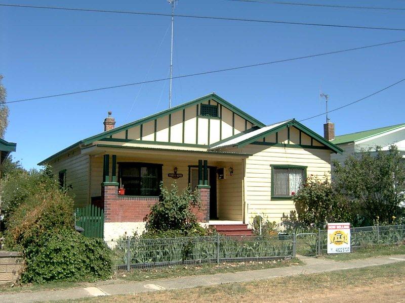 164 CLINTON STREET, Goulburn, NSW 2580