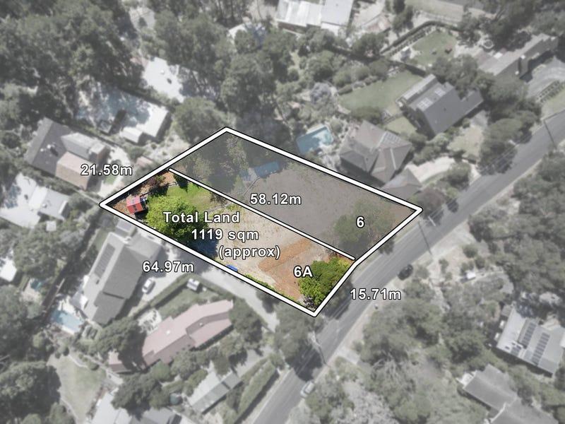6 Pine Crescent, Ringwood North, Vic 3134
