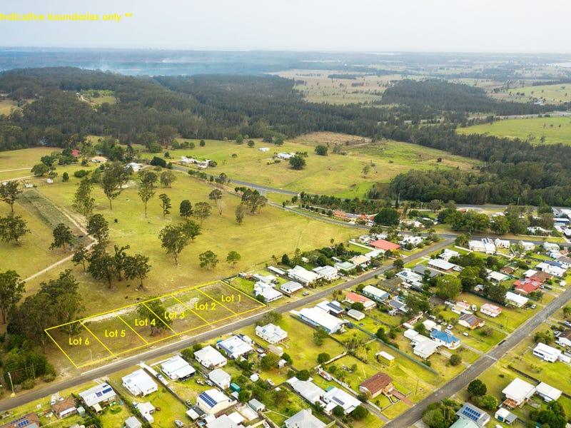 Lot 1 Bangalow Rd, Coopernook, NSW 2426
