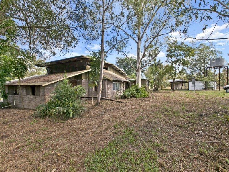 250 Meade Road, Darwin River, NT 0841