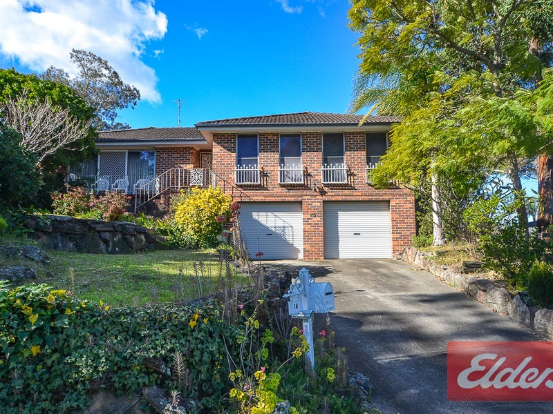 18 Whitby Road, Kings Langley, NSW 2147