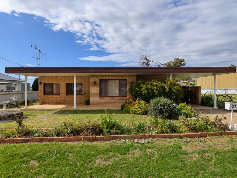 21 Herbert Street, Gulgong, NSW 2852