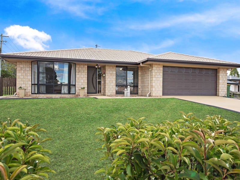 2 Highland Park Road, Meringandan West, Qld 4352