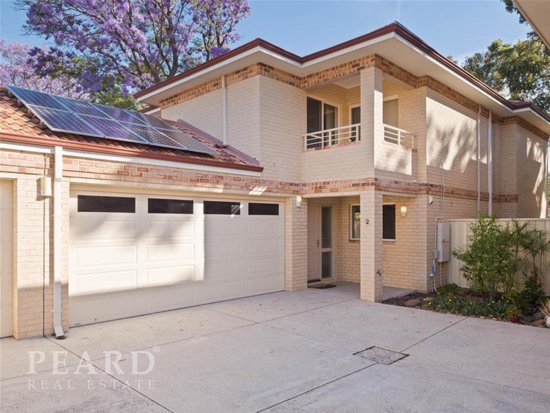 2/90 Kooyong Road, Rivervale, WA 6103