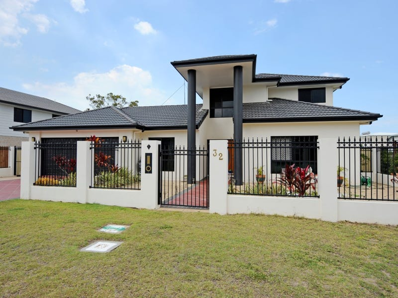 32 Dolphin Terrace, South Gladstone, Qld 4680