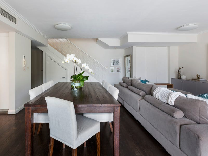 3/42 Flinton Street, Paddington, NSW 2021