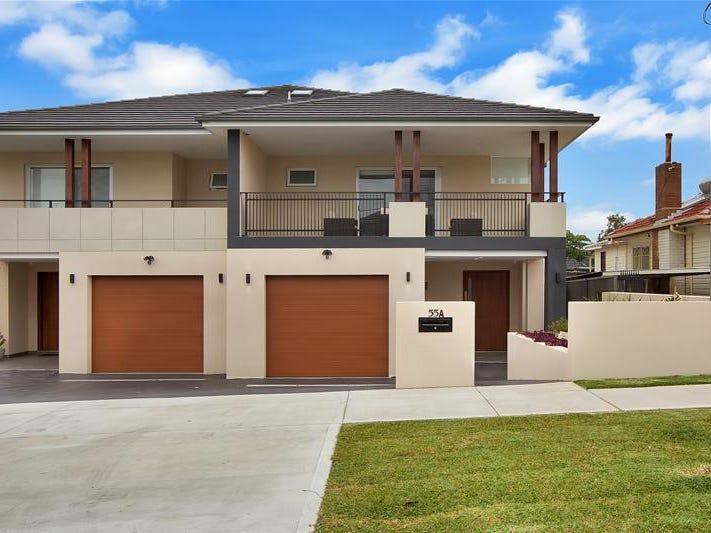 55 A REA Street, Greenacre, NSW 2190