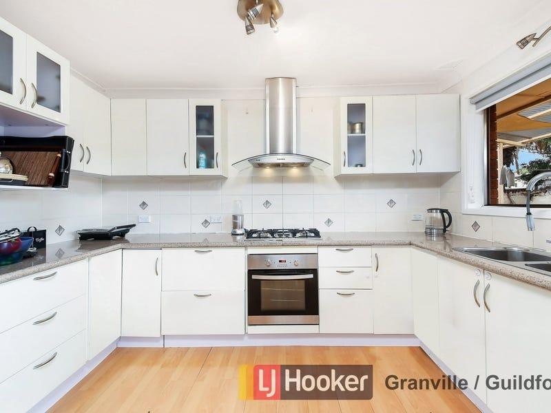 3 Montgomery Avenue, Granville, NSW 2142