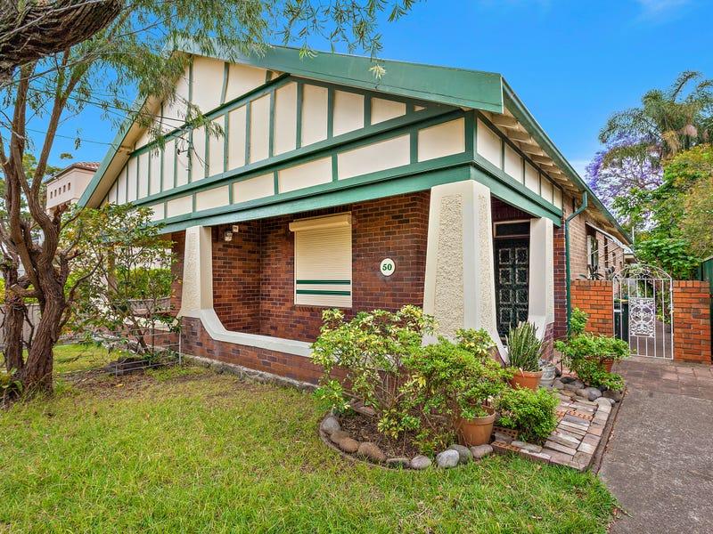 50 Ramsgate Road, Beverley Park, NSW 2217