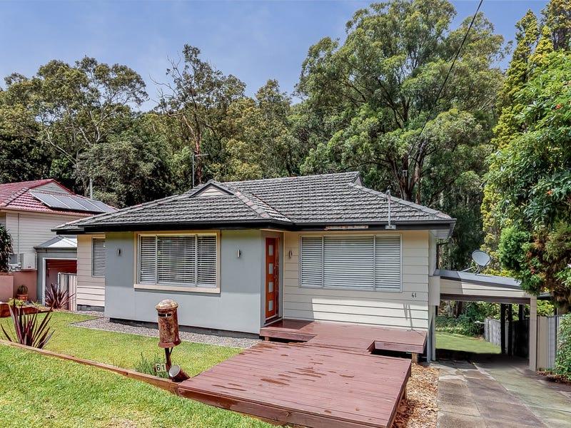 61 Kingsway Avenue, Rankin Park, NSW 2287