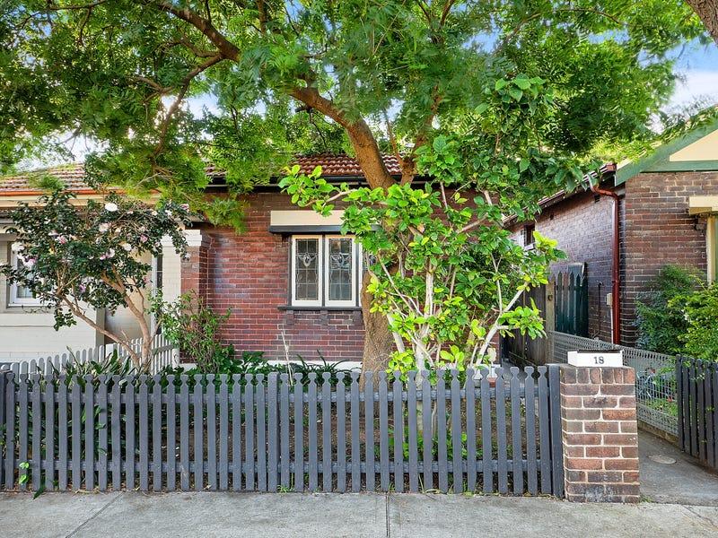 18 Jarvie Avenue, Petersham, NSW 2049