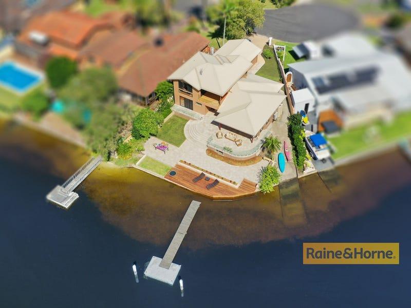 11 Heron Place, St Huberts Island, NSW 2257