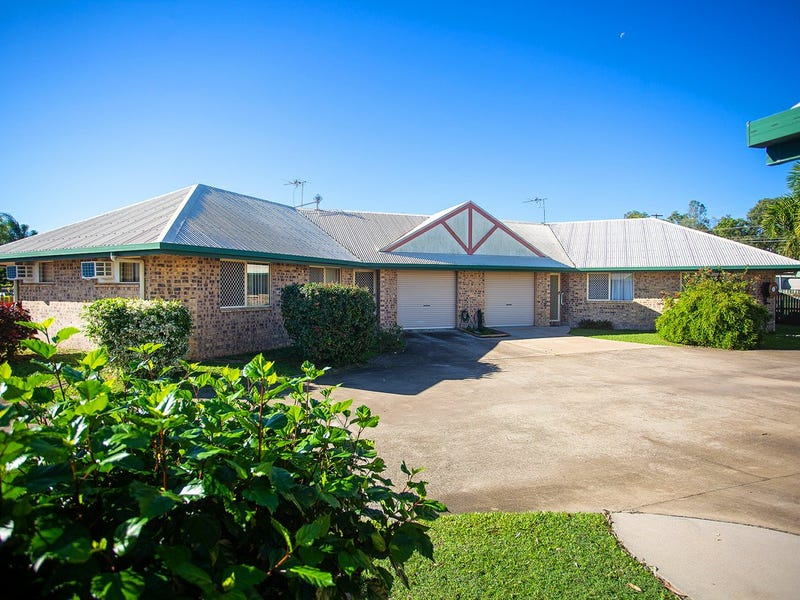 Unit 4/5 Graham St, Sarina, Qld 4737