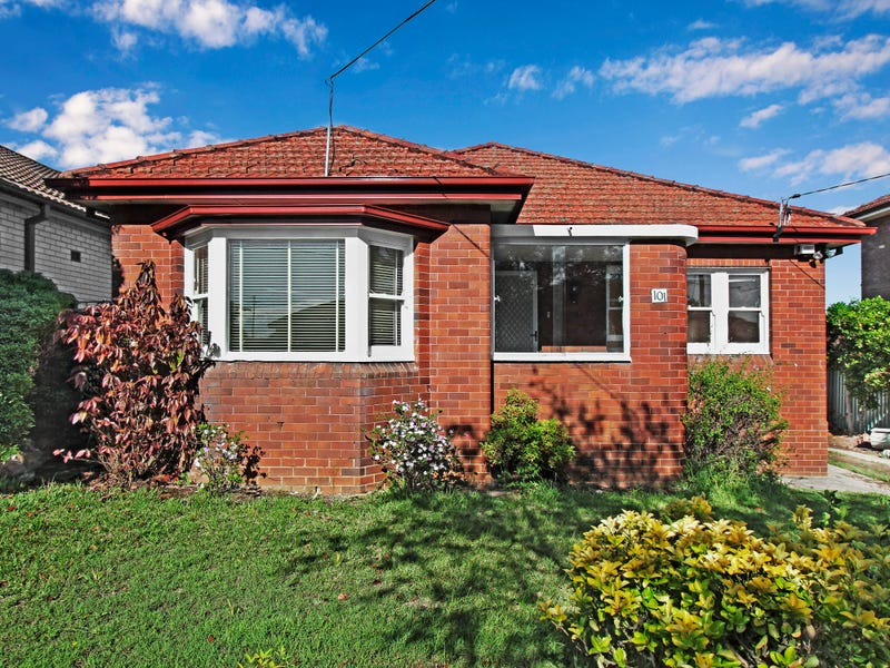 101 Wolli Street, Kingsgrove, NSW 2208