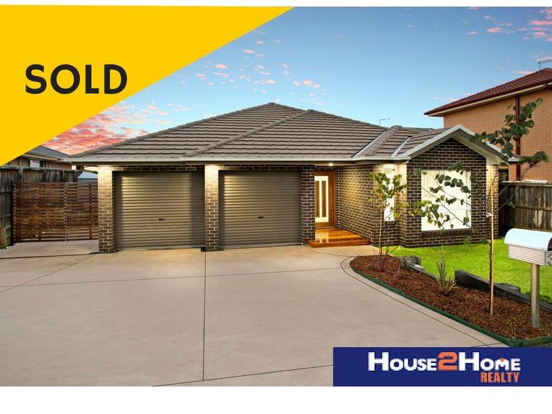 37 Hazelton Ave, Kellyville Ridge, NSW 2155