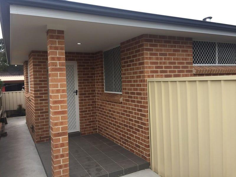 81A Gerald Crescent, Doonside, NSW 2767