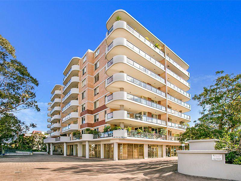 34/1-9 Gray Street, Sutherland, NSW 2232