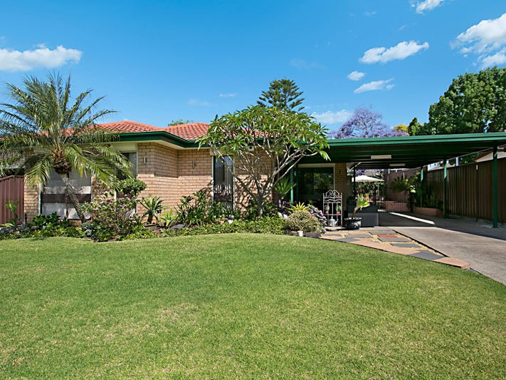 10 Quinn Place, Prairiewood, NSW 2176