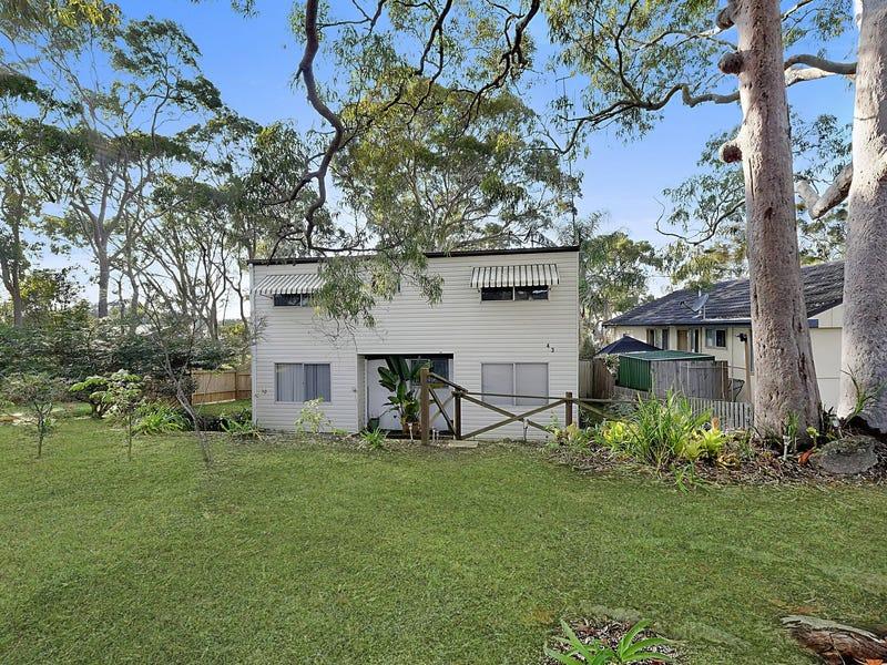 43 Wailele Avenue, Halekulani, NSW 2262