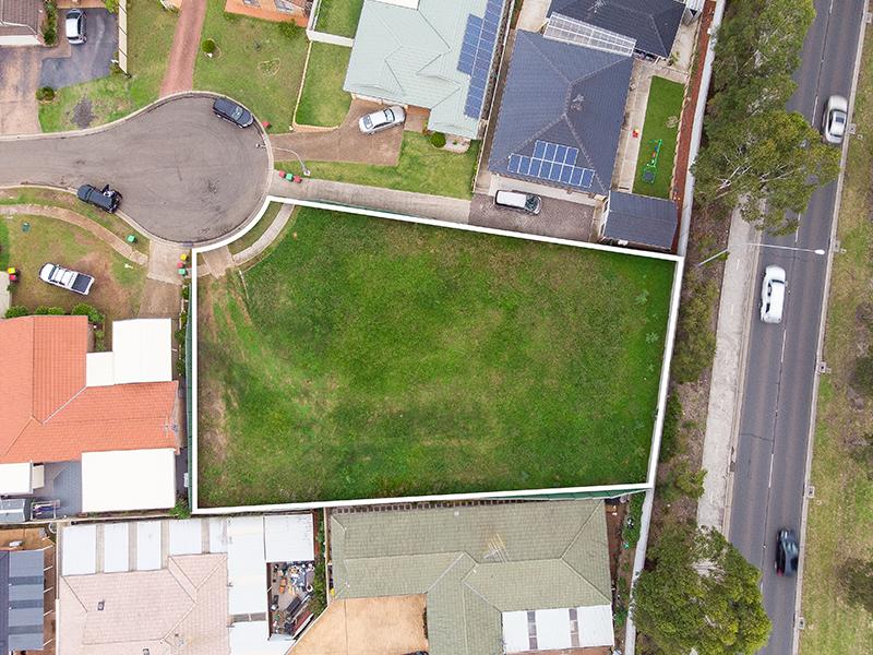 13 Milparinka Close, Hoxton Park, NSW 2171