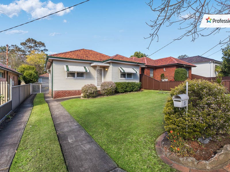 5 Maling Avenue, Ermington