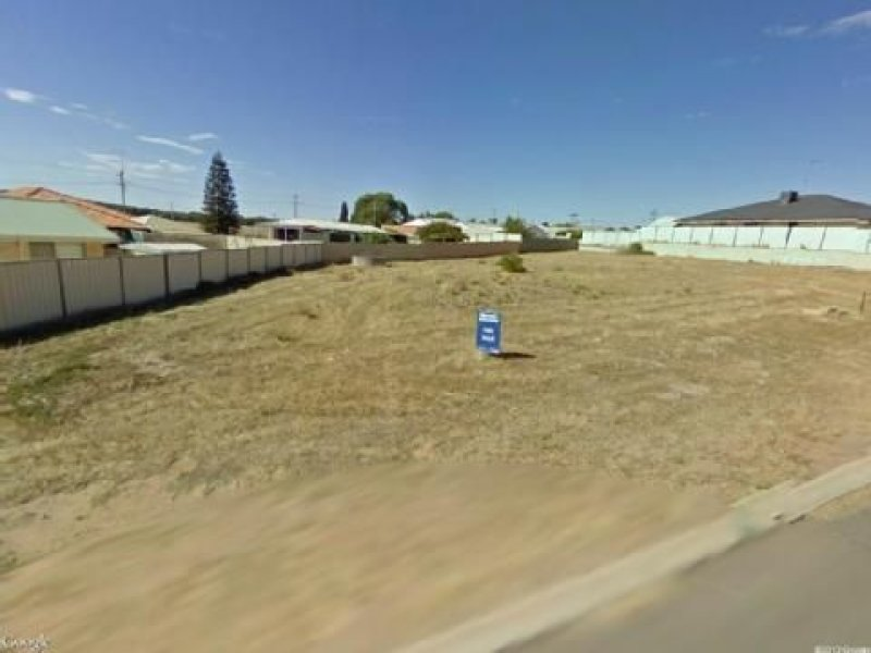 6 Lot 503 Mitchell Heights, Dongara, WA 6525