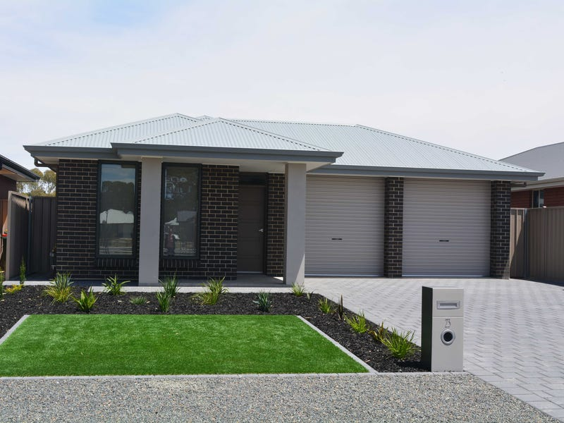 23 Fairbrother Circuit, Nuriootpa, SA 5355