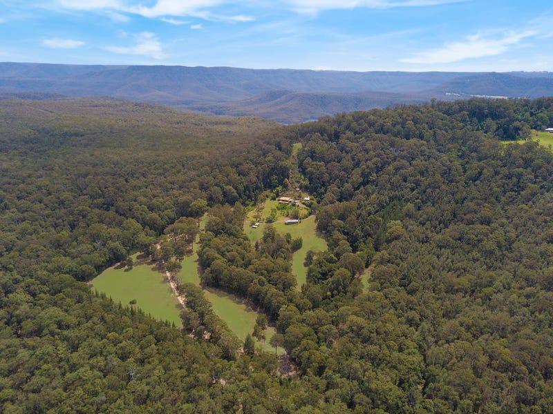 698 Duffys Lane, Kangaroo Valley, NSW 2577