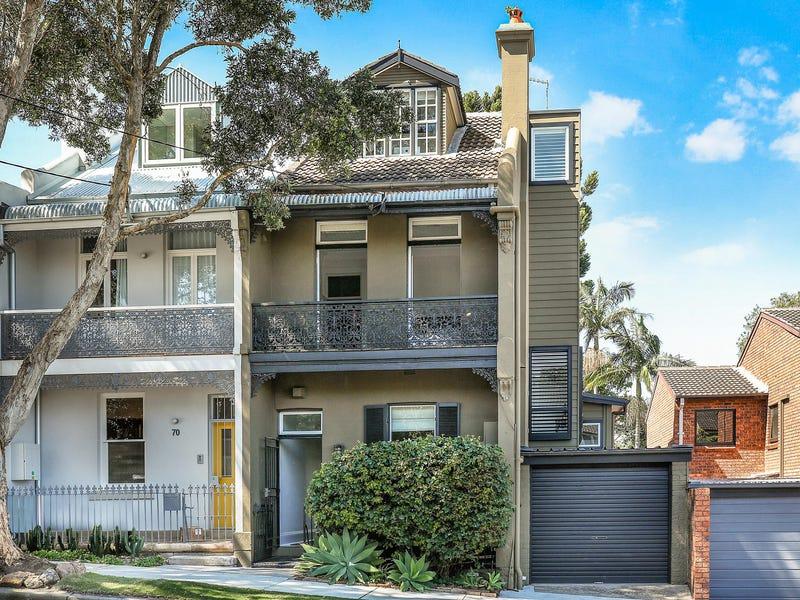72 Ruthven Street, Bondi Junction, NSW 2022