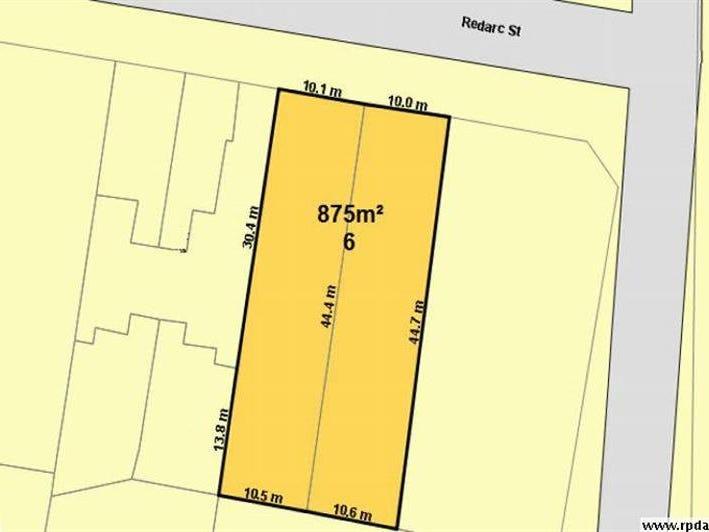 6 Redarc St, Fairfield, Qld 4103