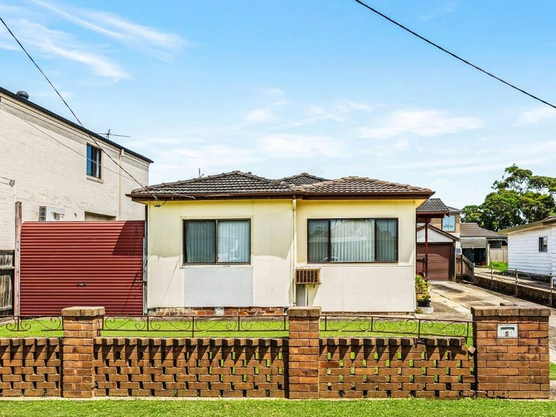 5 Adam Street, Fairfield, NSW 2165