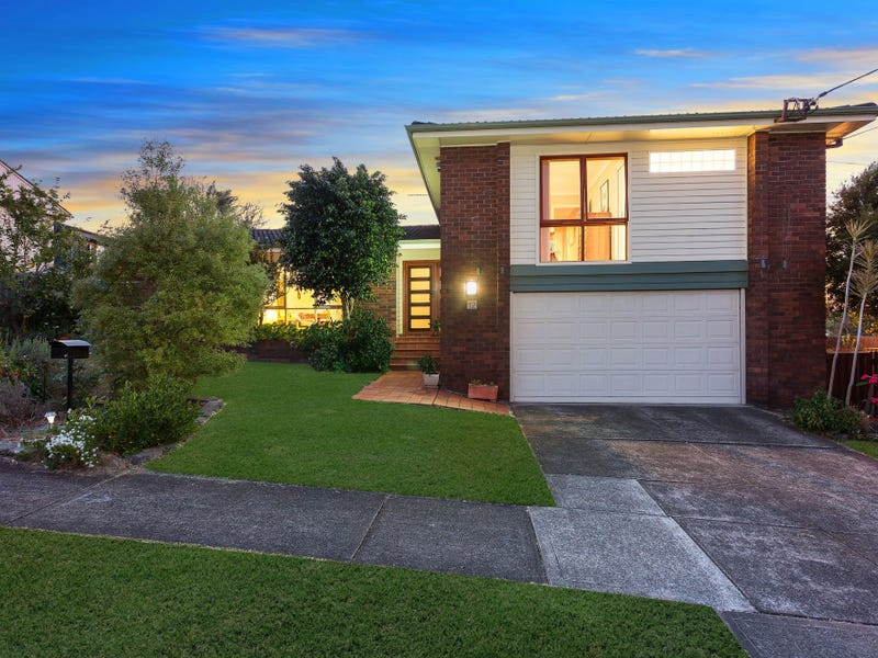12 Ixion Street, Winston Hills, NSW 2153