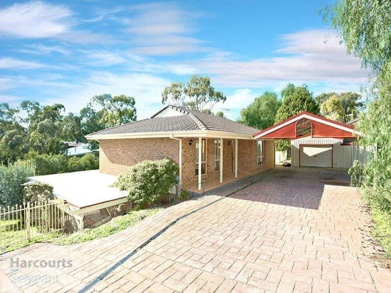 57 Greenridge Court, Wynn Vale, SA 5127