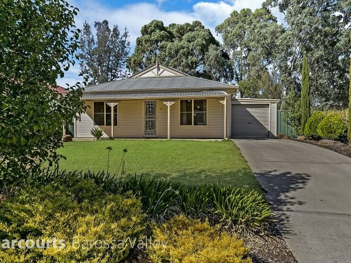20 William Dyer Drive, Williamstown, SA 5351