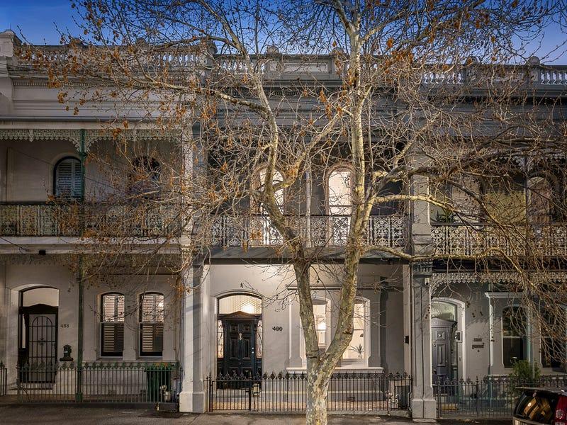 486 Abbotsford Street, North Melbourne, Vic 3051