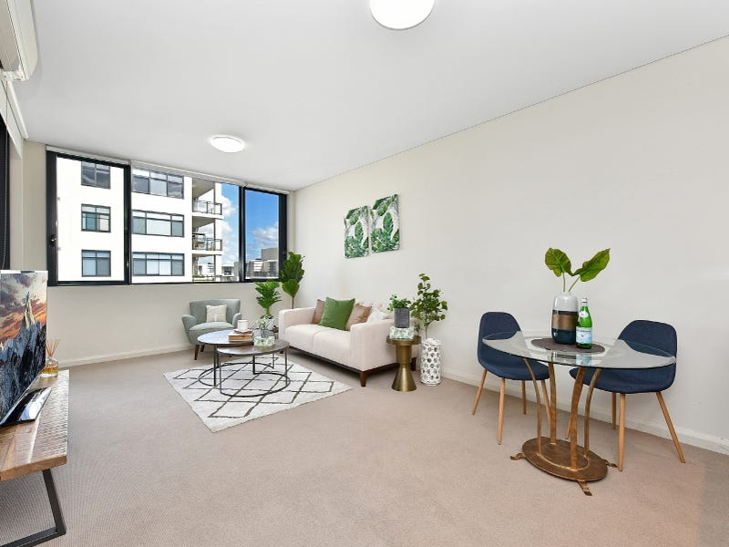 618/14 Baywater Drive, Wentworth Point, NSW 2127