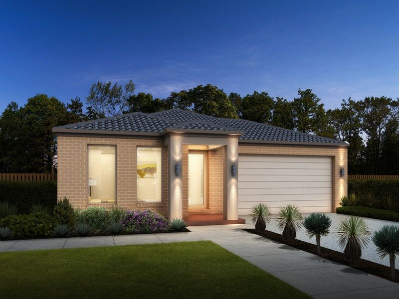 Lot 26 Soho Court (Green Village), Keysborough